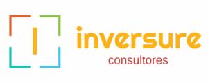 Logo Inversure Consultores
