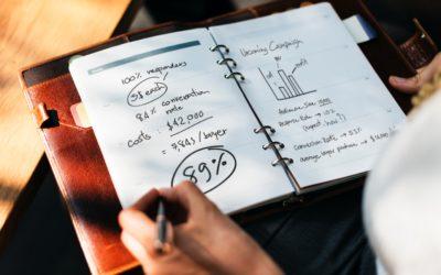 Plan de negocio para tu actividad
