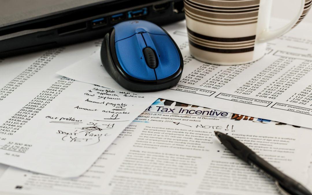 ¿Qué impuestos afectan a los traspasos de negocios?